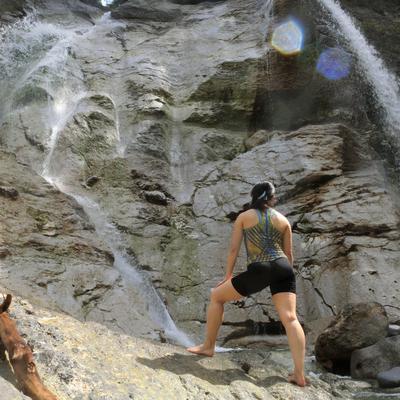温泉登山トラベラー