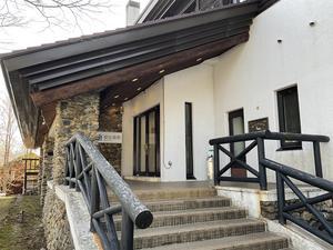 安比高原 森のホテル 写真