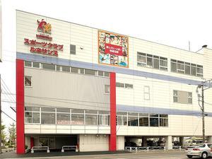 スポーツクラブ ルネサンス 函館24 写真