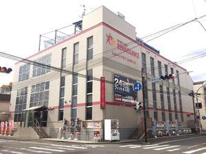 スポーツクラブ Lite! ルネサンス 横浜24 写真