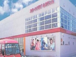 スポーツクラブ ルネサンス 松本 写真