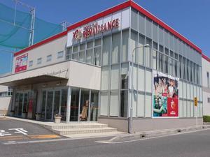 スポーツクラブ ルネサンス 甚目寺 写真