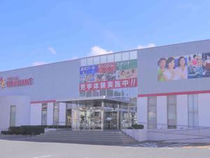 スポーツクラブ ルネサンス 東広島24 写真