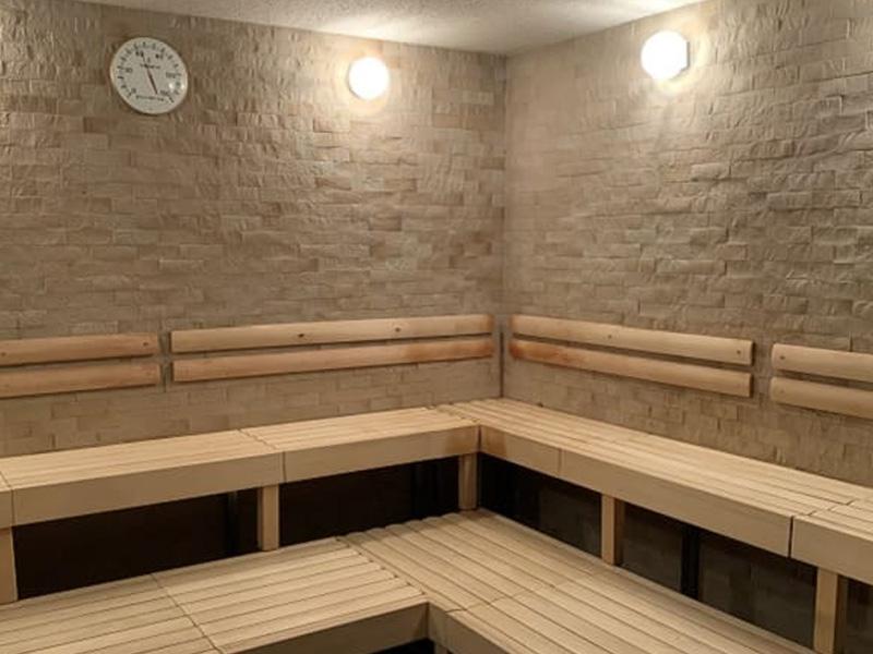スポーツクラブ ルネサンス・イオンモール福岡24 写真