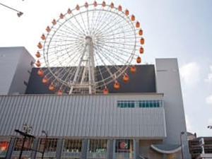 スポーツクラブ ルネサンス 長崎ココウォーク 写真