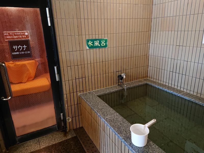 初穂美肌の湯(初穂カントリークラブ/白沢高原ホテル) 写真ギャラリー1