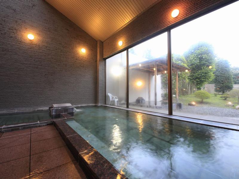 源泉湯の宿 紫翠亭 写真ギャラリー1