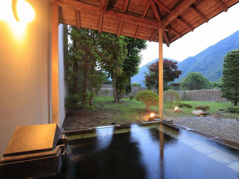 源泉湯の宿 紫翠亭 写真ギャラリー2