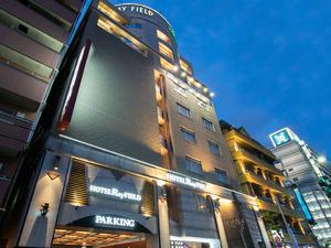 HOTEL RAY FIELD(レイフィールド) 写真