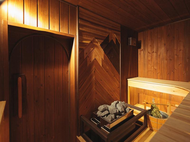 tabi-shiro sauna  (宿とサウナとジェラート) 写真