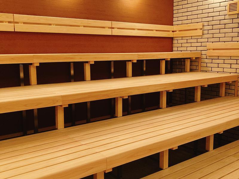 フィットネスクラブ ティップネス 駒沢大学 写真ギャラリー1