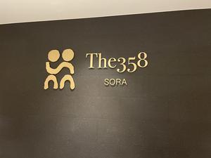 The358 SORA 写真