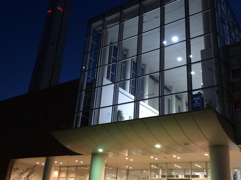 和名ヶ谷スポーツセンター 写真