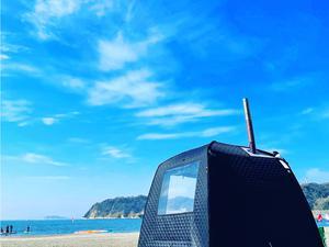 SHONAN BEACH SAUNA (湘南ビーチサウナ) 写真