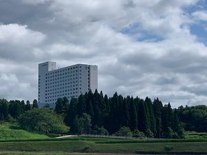 Royal Hotel 富山砺波 写真