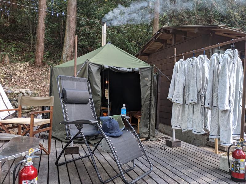 山法師キャンプ場 写真ギャラリー1