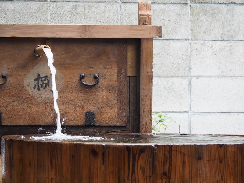 KURA SAUNA (蔵サウナ) 大型の樽