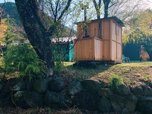 西湖キャンプビレッジ・ノーム Saiko Camp Village GNOME 写真