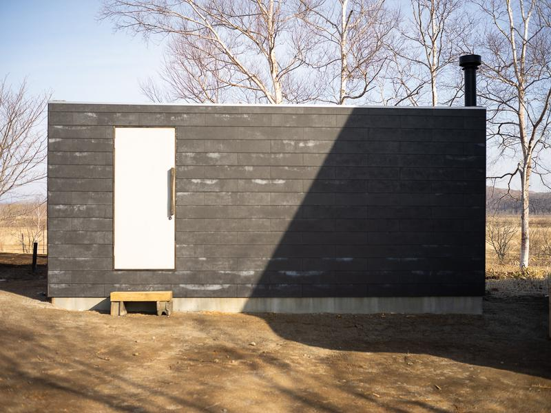 Kushiro Marshland Hostel THE GEEK 写真