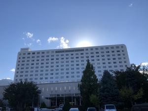 ロイヤルホテル長野 写真