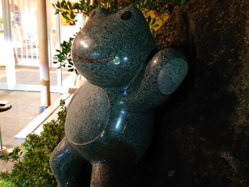 大桑おんま温泉 楽ちんの湯 写真ギャラリー2