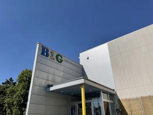 甲賀B&G海洋センター 写真