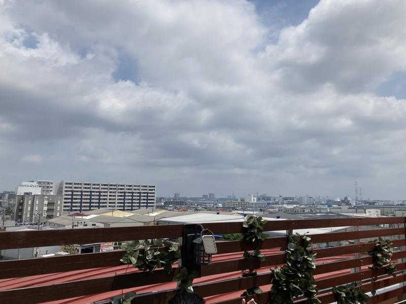RAKKO PARK 厚木を一望できる壮観な眺め!