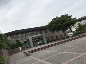 川北町役場 ふれあい健康センター 写真