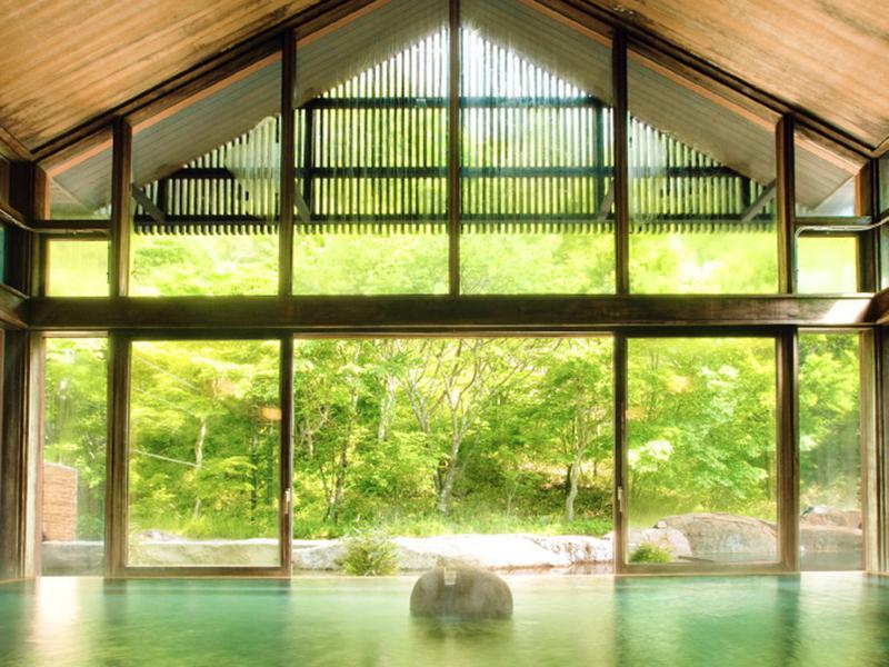 星野温泉 トンボの湯 写真ギャラリー0