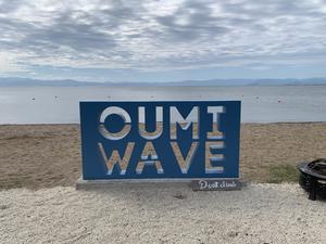 OUMI WAVE(オウミウェイブ) 写真