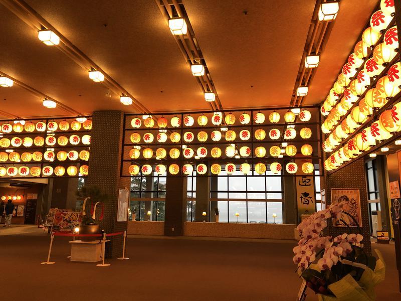 大江戸温泉物語 ながやま 写真ギャラリー2