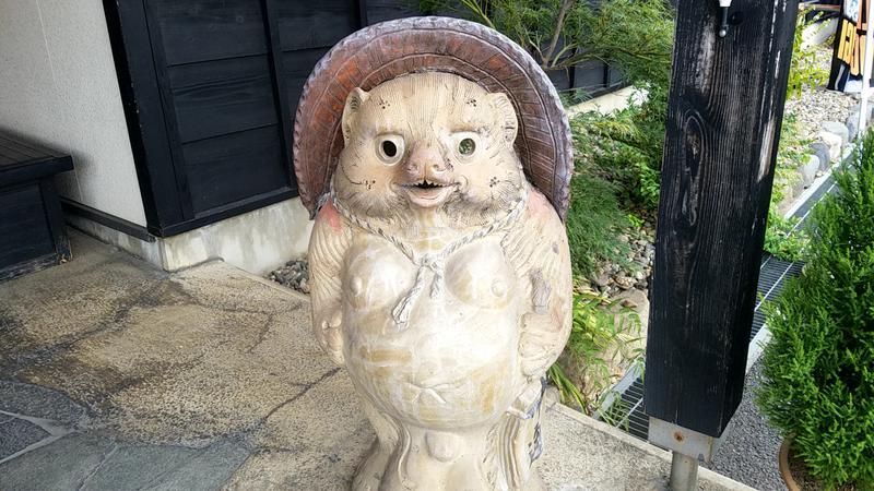 ダンシャウナーさんの小山思川温泉のサ活写真