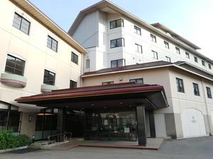 Royal Hotel 山中温泉河鹿荘 写真