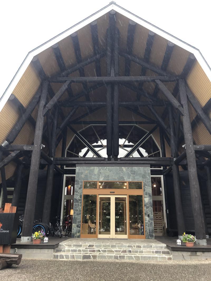 サライさんのログホテル メープルロッジのサ活写真