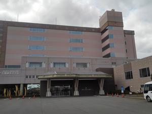 三国観光ホテル 写真