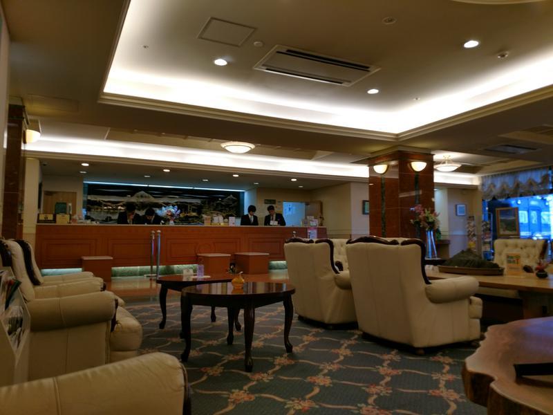 奥飛騨ガーデンホテル焼岳 写真ギャラリー2