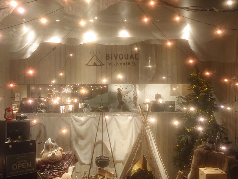 おふろcafe bivouac(おふろカフェ ビバーク) 写真ギャラリー6