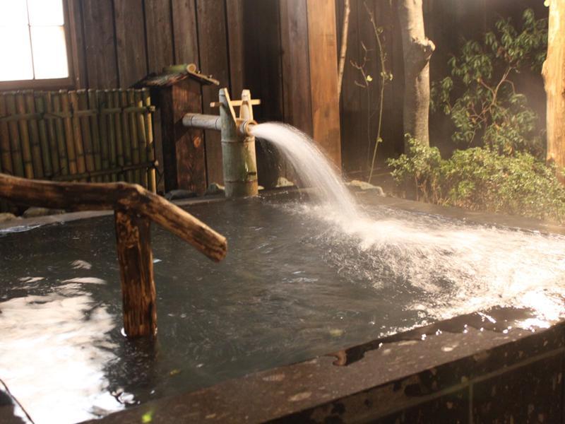 おがわ温泉花和楽の湯 写真ギャラリー4
