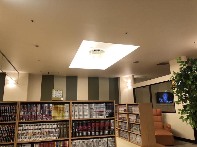 川越湯遊ランド ホテル三光 写真ギャラリー4
