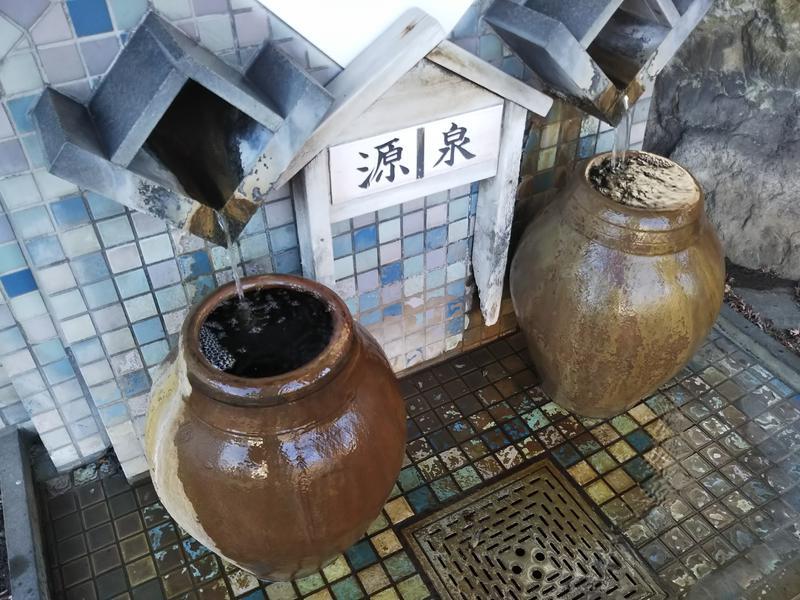 越谷天然温泉美人の湯 ゆの華 写真ギャラリー2