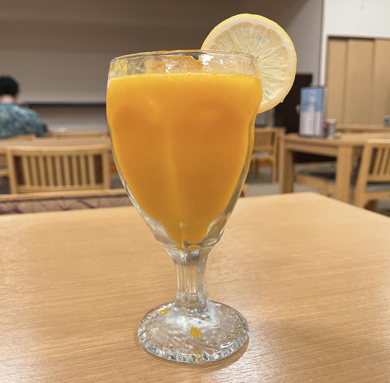 いなりさんさんの湯乃泉 草加健康センターのサ活写真