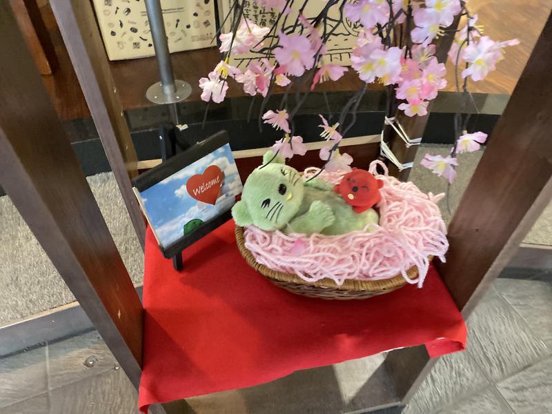 りょうさんの湯乃泉 草加健康センターのサ活写真