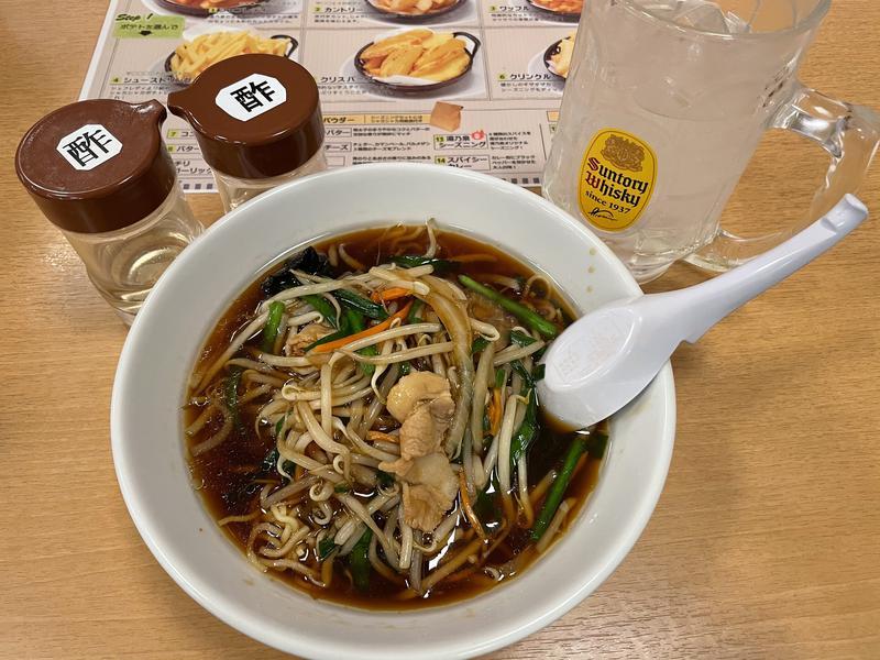 アリちゃんさんの湯乃泉 草加健康センターのサ活写真