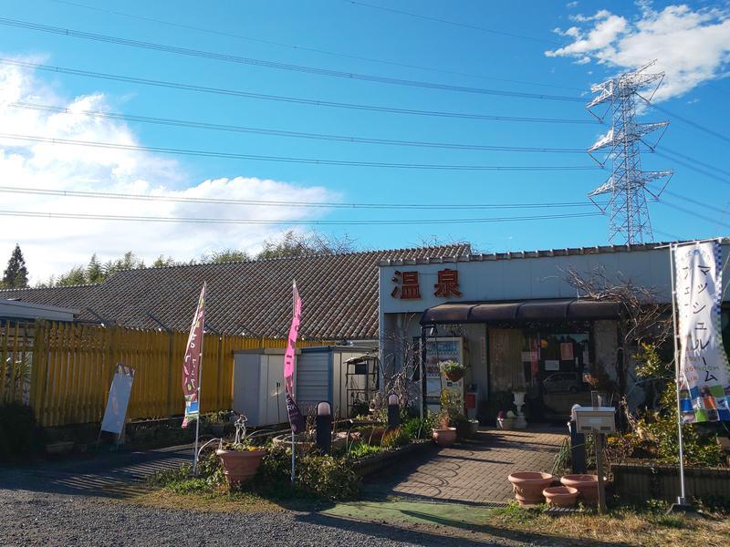 天然温泉リゾート美人の湯 カーニバルヒルズ(香取CH) 写真