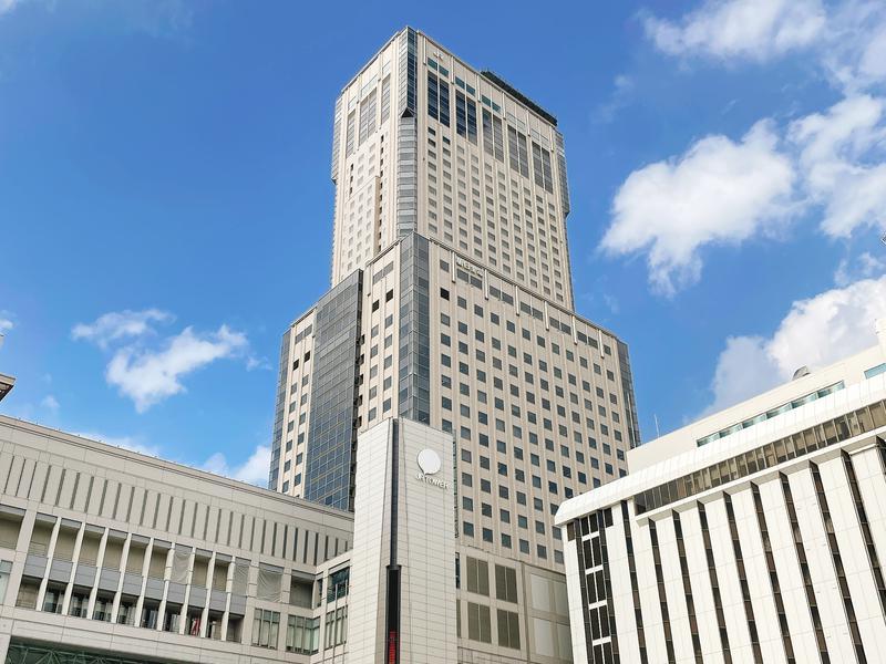 JRタワーホテル日航札幌 スカイリゾートスパプラウブラン 写真