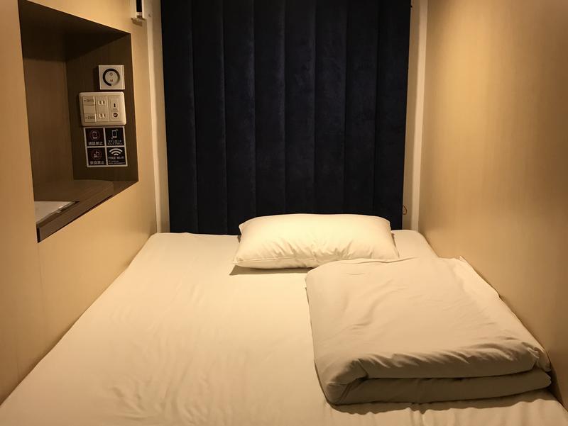 ザ・ベッド&スパ 所沢 写真ギャラリー5