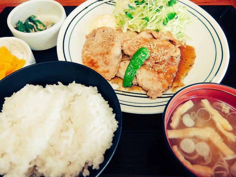 大谷田温泉 明神の湯 写真ギャラリー1
