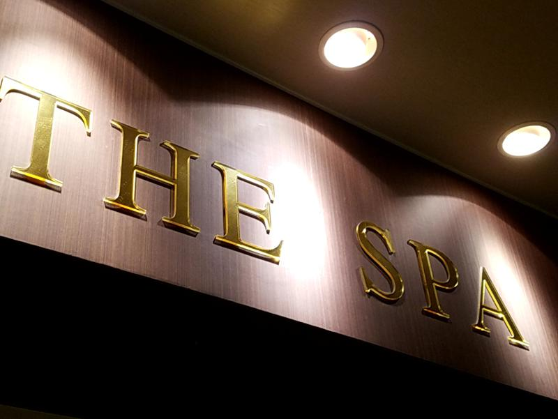 THE SPA 西新井 写真