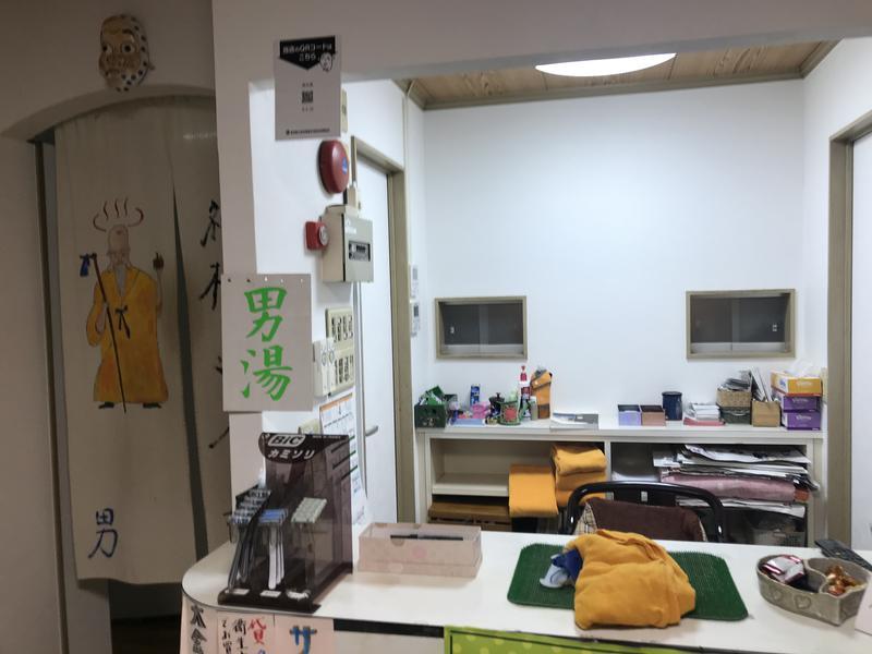 堀田湯 写真ギャラリー4