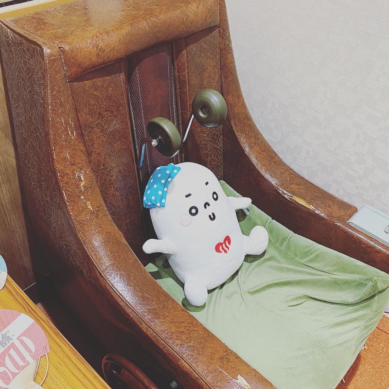 きょんすけ☆スーパーノヴァさんの梅の湯のサ活写真